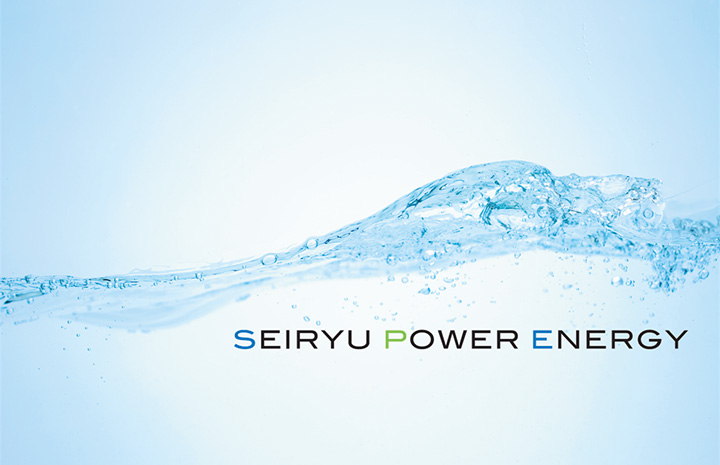 SEIRYU POWER ENERGY